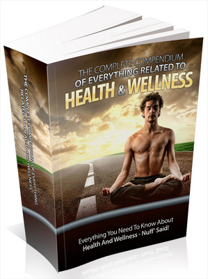 Product picture The Complete Compendium Of Everything Related To Health And