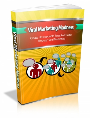Product picture Viral Marketing Madness