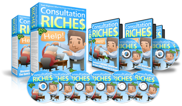Product picture Consultation Riches