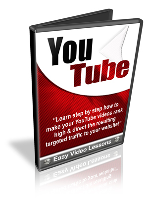 Product picture Targeted Traffic Youtube
