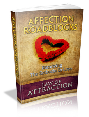 Product picture Affection Roadblocks
