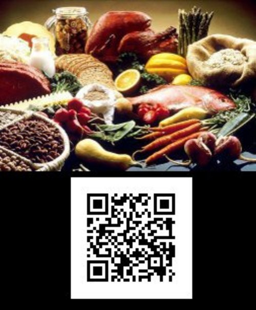Product picture 500 Delicious Diabetic Recipes Complete with QR Code